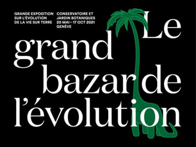 Retrouvez cette exposition passionnante des Conservatoire et Jardin botaniques de Genève