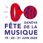 Affiche de la Fête de la musique 2020 - Annulé