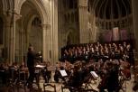 Chœur Laudate Deum, Orchestre Nexus, Guillaume Berney
