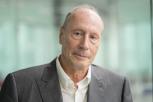 Philippe Burrin, directeur de l'Institut de hautes études internationales et du développement